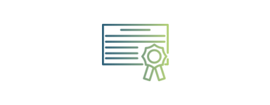icon qualitaetsmanagement emerald