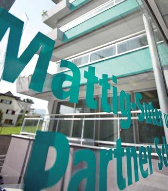 Mattig-Suter und Partner