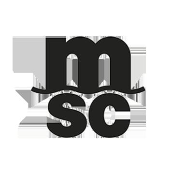 Das Logo der MSC