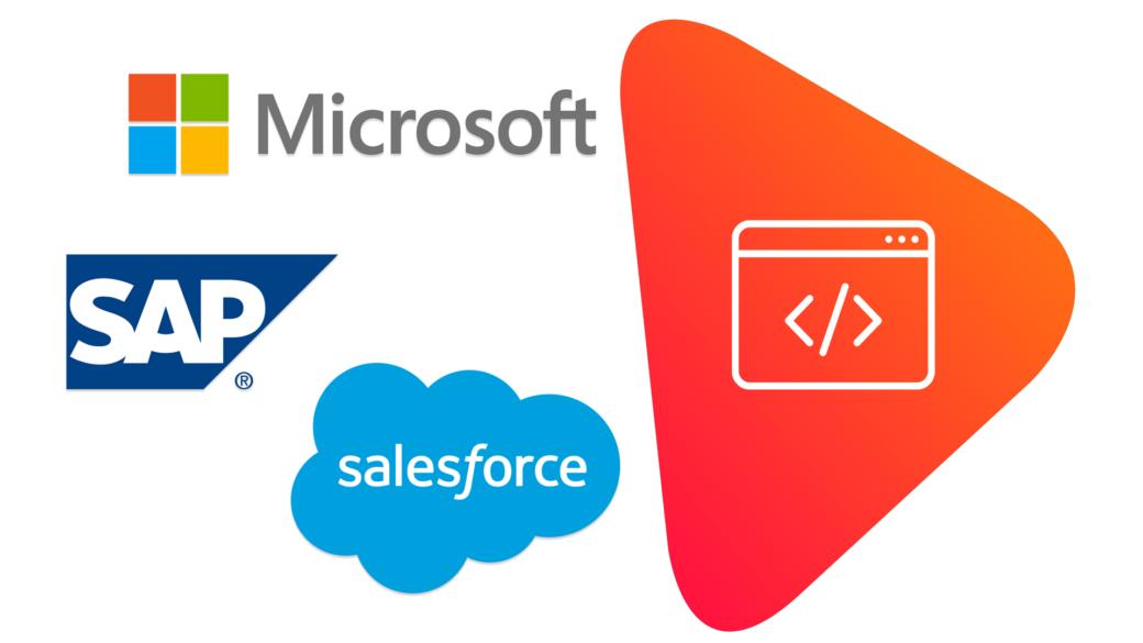 Schnittstellen der digitalen Unterschrift: Microsoft, SAP, Salesforce, d.velop Cloud