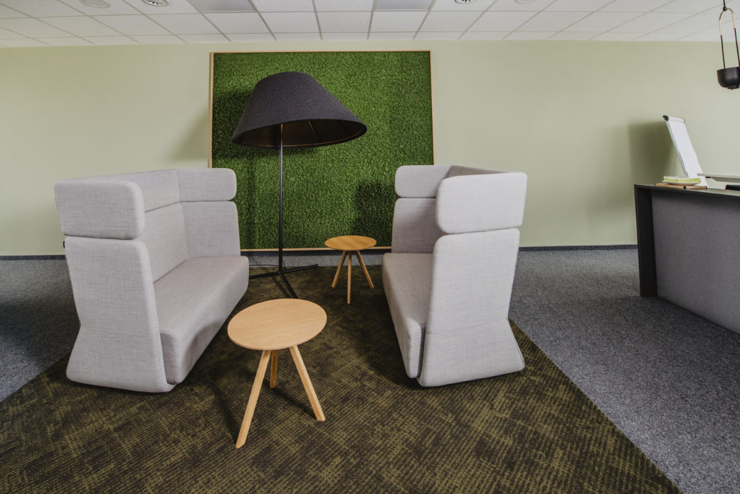 d.velop campus coworking lounge