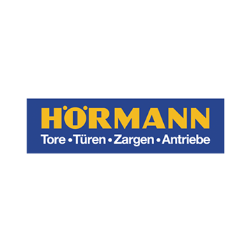 Hörmann KG logo