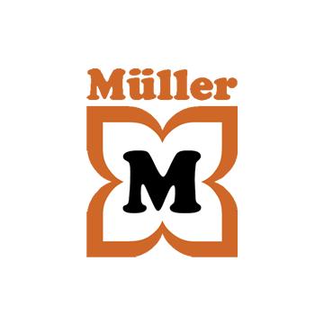 Die Müller Holding Ltd. & Co. KG is a customer of d.velop AG