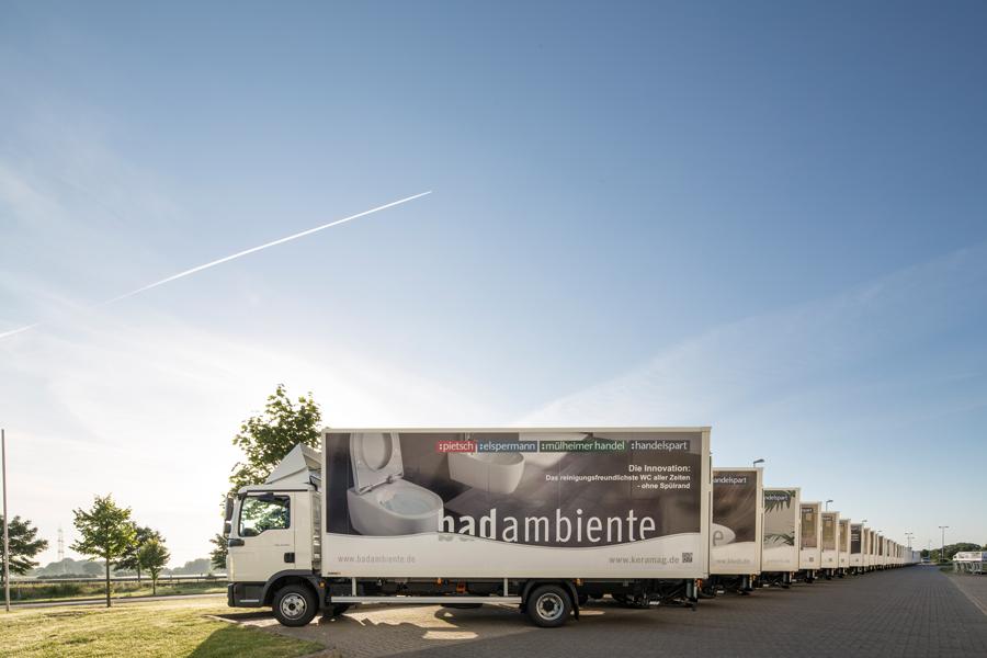 pietsch corporate group logistics