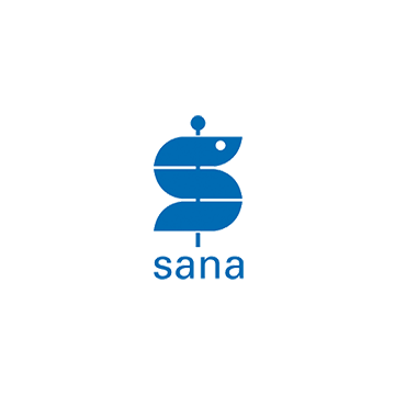 sana kliniken logo