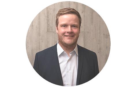 Portait of Martin Grimmelt - digitization consultant at develop