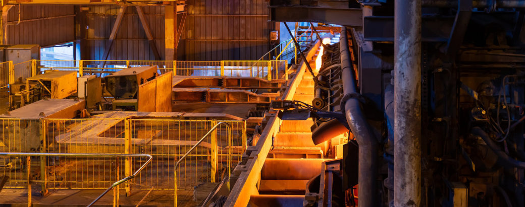 digitizing documents power plants