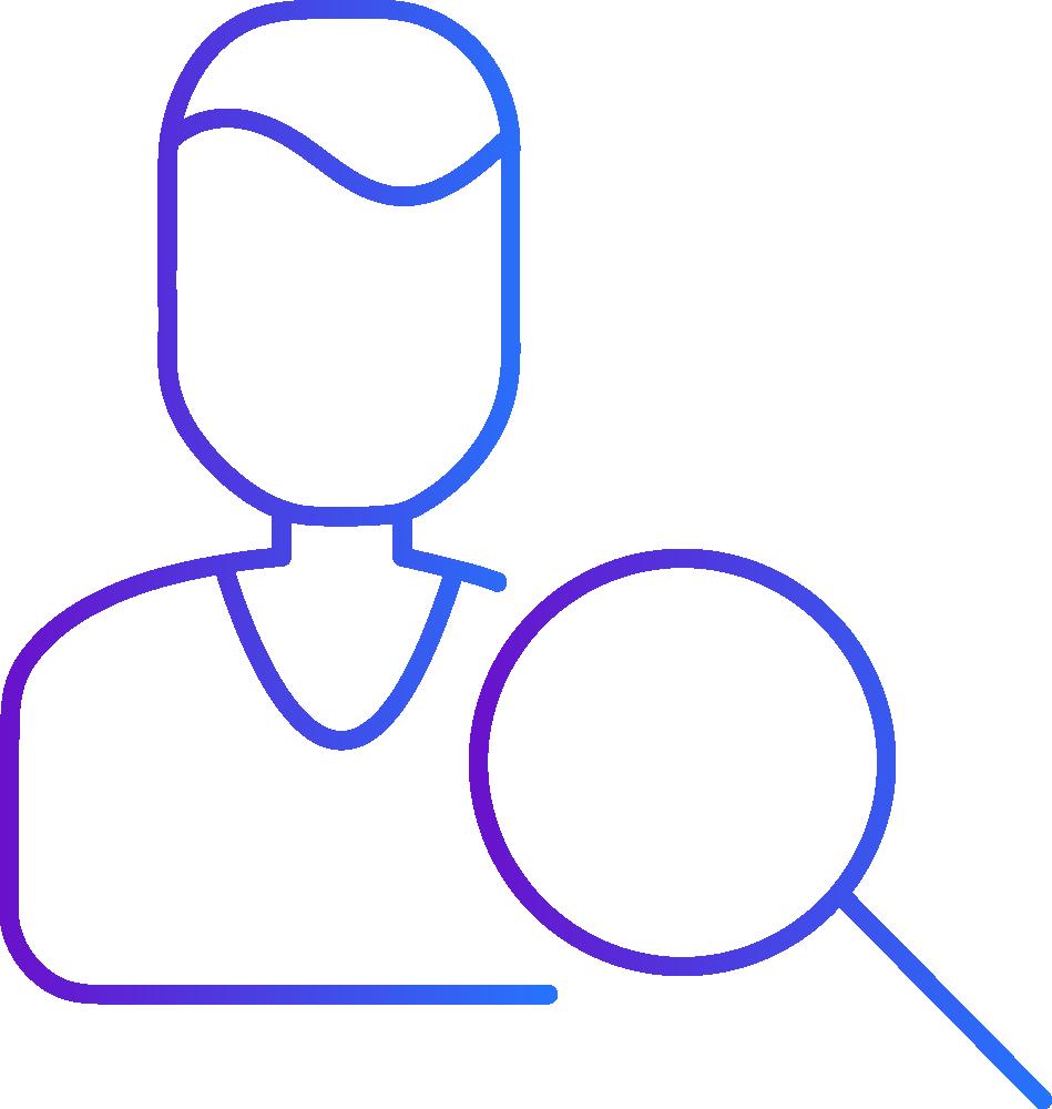 icon personnel file