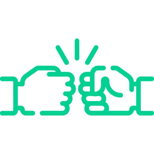 trustworthy handling-icon