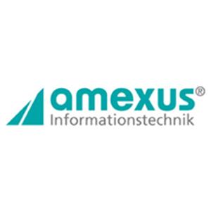 amexus logo