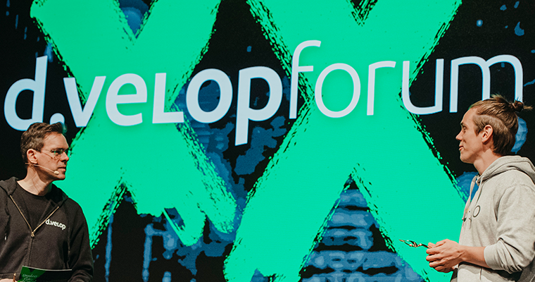 d.velop forum 2020 – We went digital!