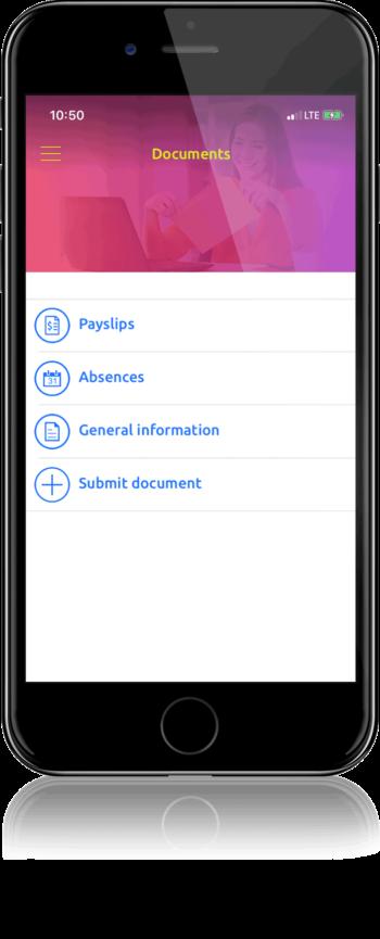 d.velop community connect documents