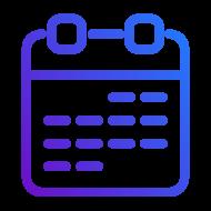 icon dates