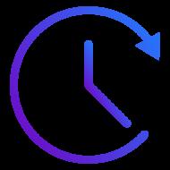 icon duration
