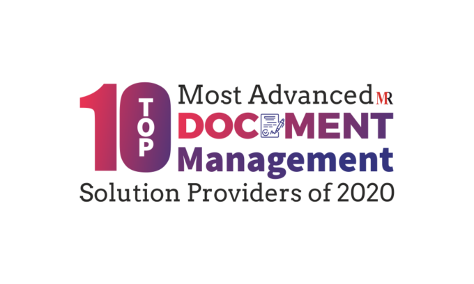 Most Advanced Document Management Solution Providers