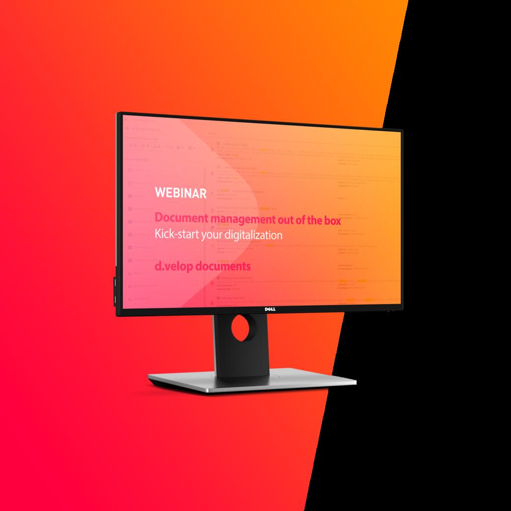 Digital transformation for medium sized company